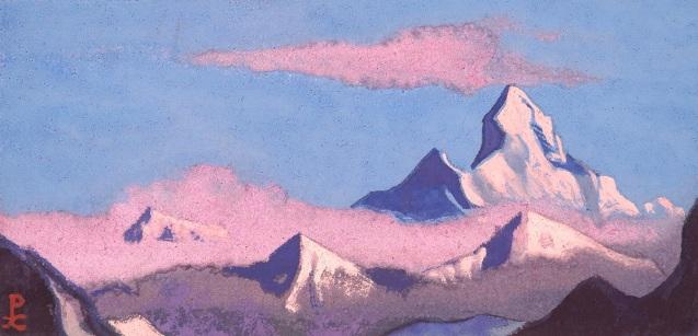TrekWorld_Nicholas-Roerich_Nanda-Devi-1944