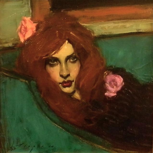 Malcolm+Liepke+1953+-+American+Figurative+painter+-+TuttArt@+53