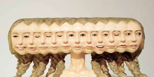 il-movimento-nella-scultura-di-yoshitoshi-kanemaki